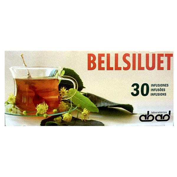 BELLSILUET Infusión (30 filtros)