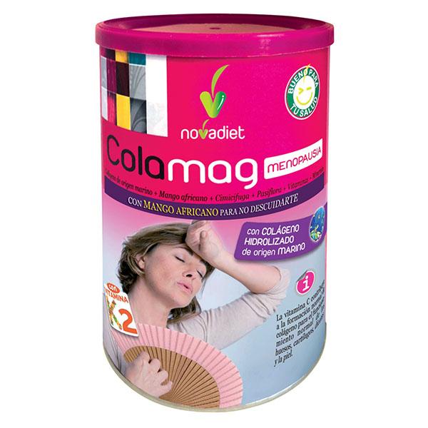 COLAMAG Menopausia (300 gr.)