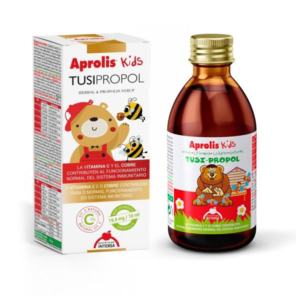 APROLIS KIDS Tusi-Propol (105 ml.)