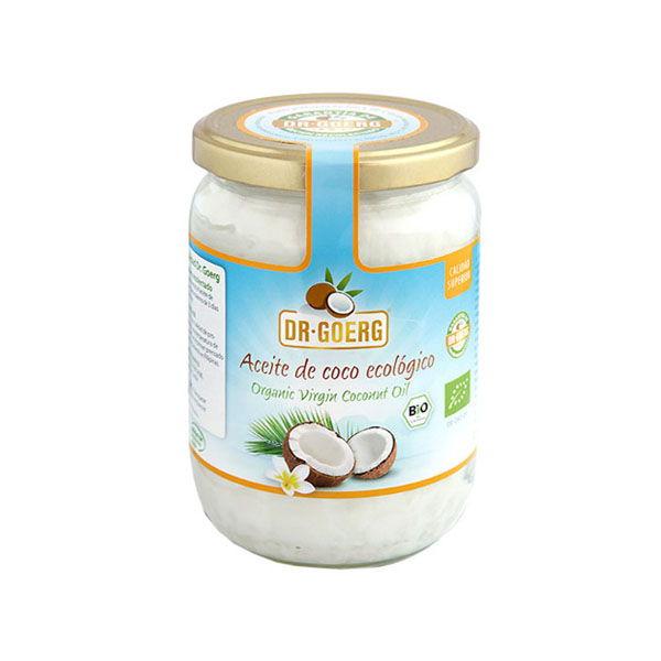 ACEITE de Coco Bio Premium (200 ml.)