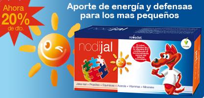 NODIJAL (14 viales)