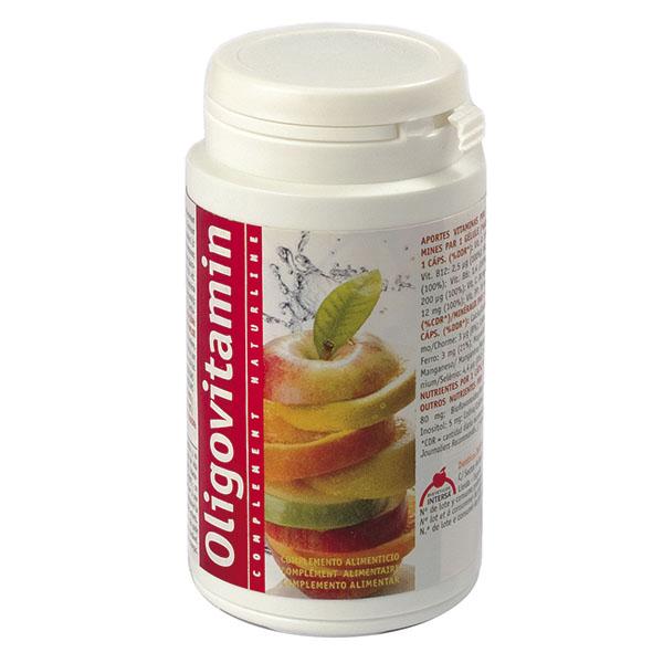 OLIGOVITAMIN (60 cápsulas)