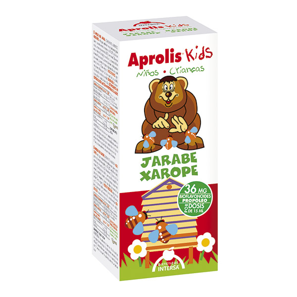 APROLIS KIDS Jarabe (180 ml.)