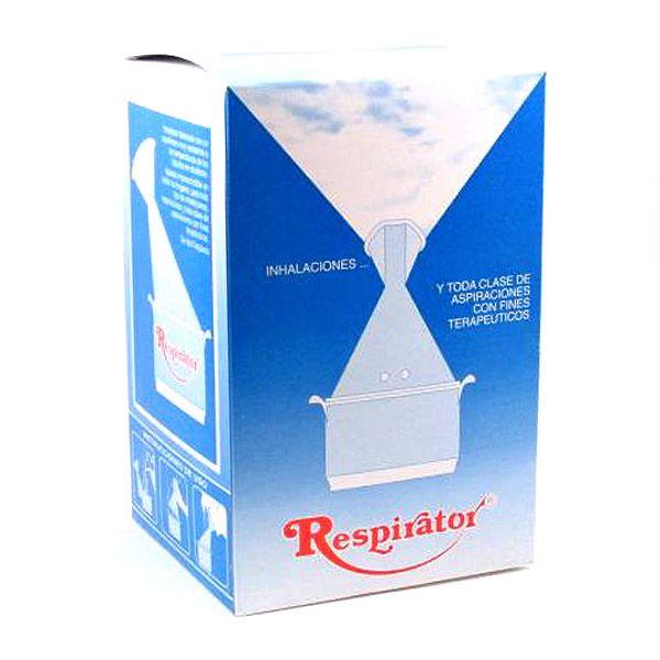 RESPIRATOR - Inhalador Aceites esenciales
