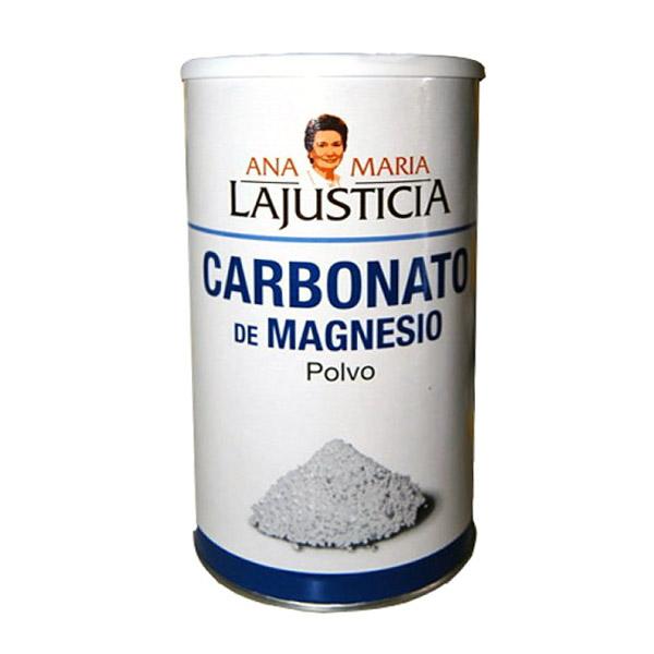 CARBONATO de MAGNESIO (180 gr.)