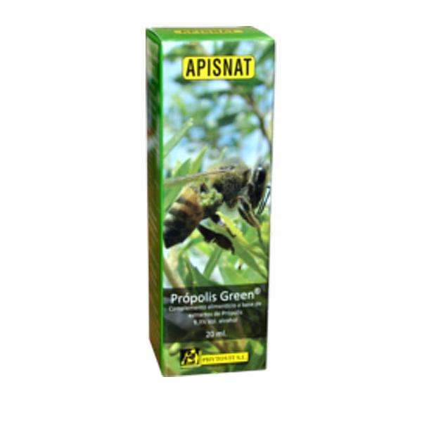 PROPOLIS GREEN Apisnat (20 ml.)