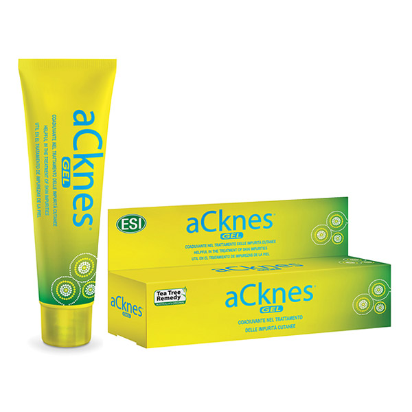 ACKNES GEL (25 ml)