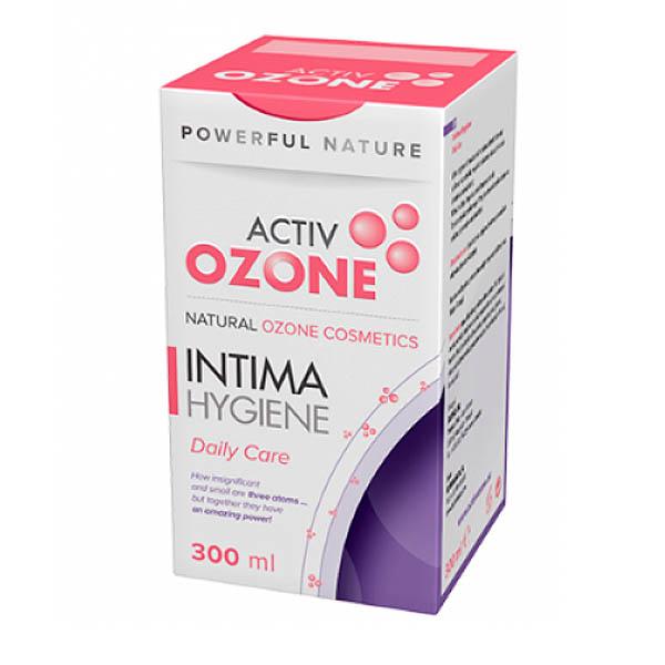 ACTIV OZONE INTIMA HYGIENE (300 ml