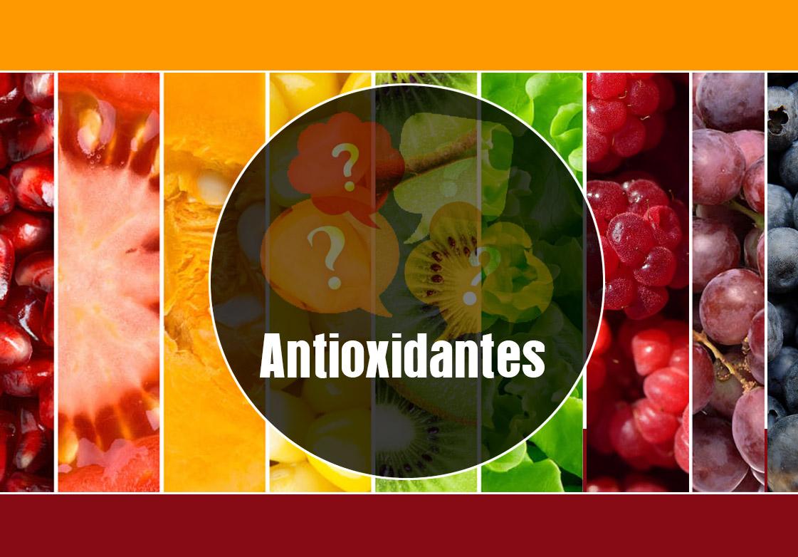 Descubre qué son los antioxidantes, sus tipos y cuáles son los mejores complementos para incorporar a tu dieta