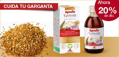 APROLIS -T  Jarabe (180 ml.)