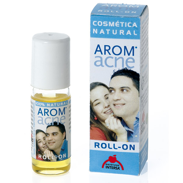 AROM ACNÉ Roll-On (5 ml.)