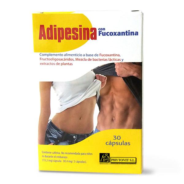 ADIPESINA (30 cápsulas)