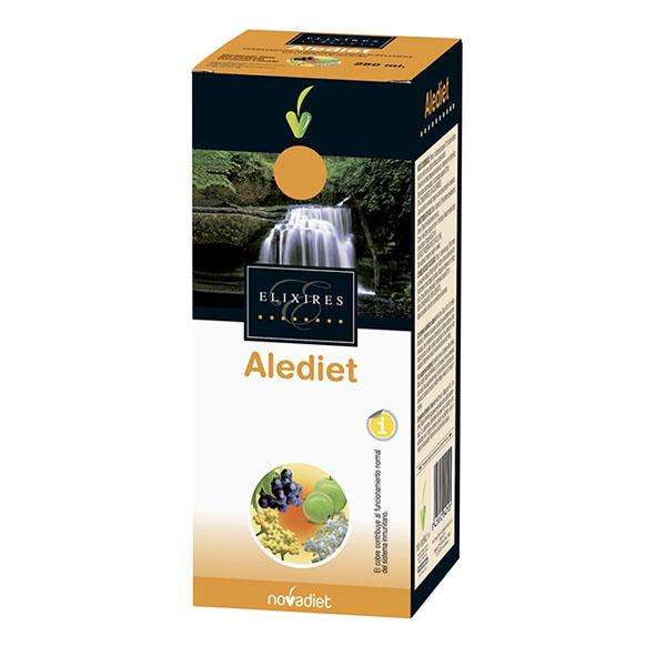 ALEDIET Jarabe (250 ml.)