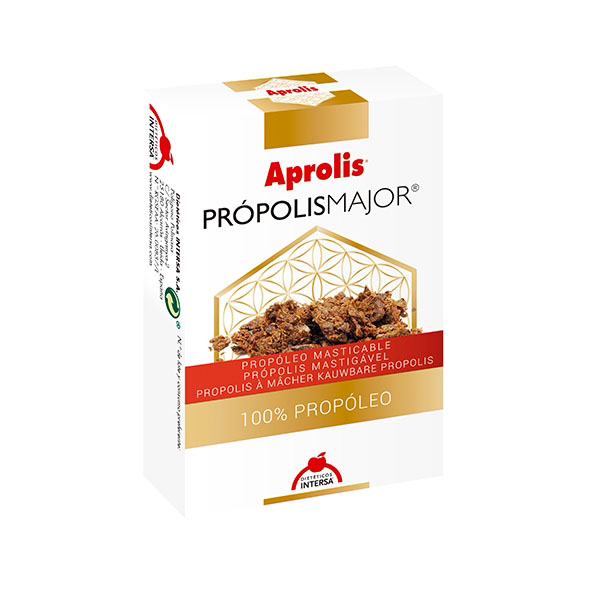 APROLIS Propólis Major-Propóleo masticable (10gr.)