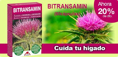 BITRANSAMIN (60 cápsulas)
