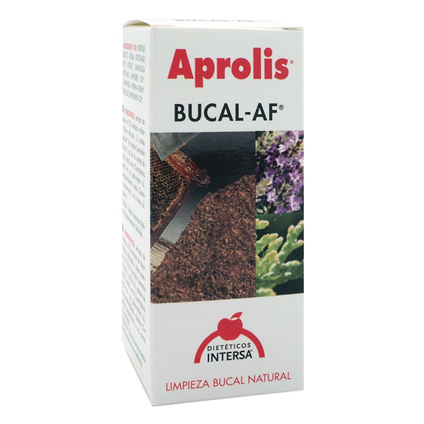 APROLIS BUCAL`AFT (15 ml.)