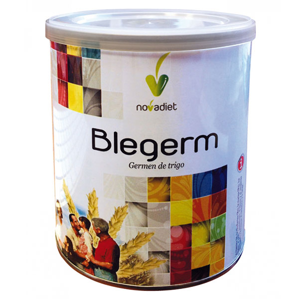 BLEGERM - Germen de trigo (400 gr.)