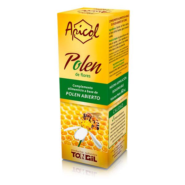 APICOL Polen (60 ml.)
