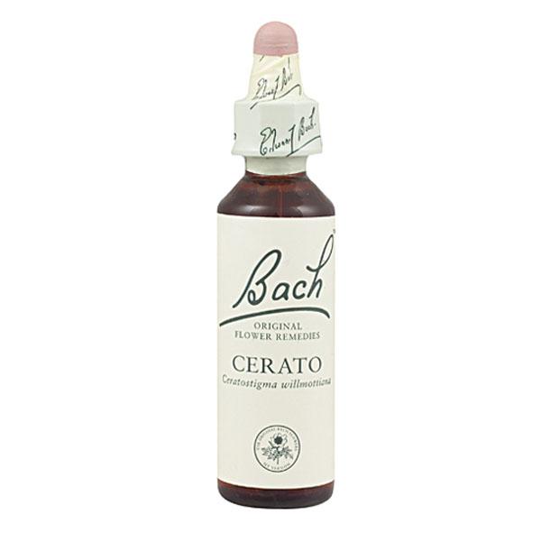 BACH 5 - Cerato (Ceratostigma)(20 ml.)