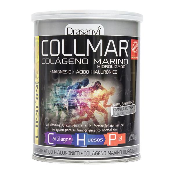 COLLMAR Magnesio con limón (300 gr.)