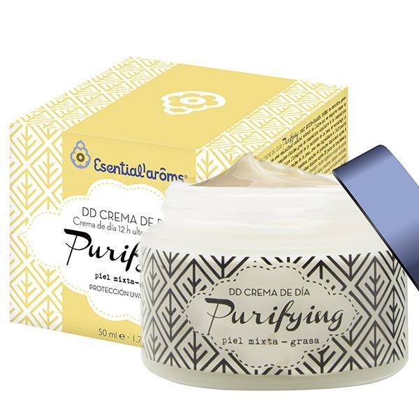 Crema de día PURIFYING (50 ml.)