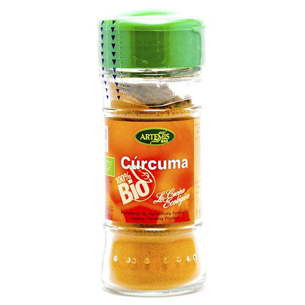 CÚRCUMA Bio (30 gr.)