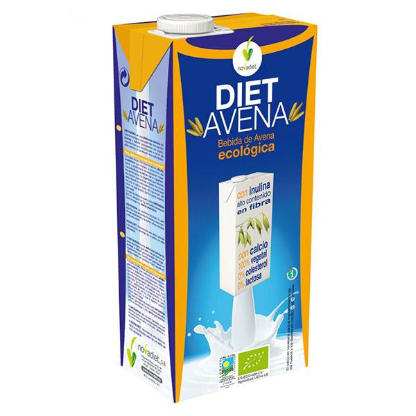 DIETAVENA Bebida de Avena (1 L.)