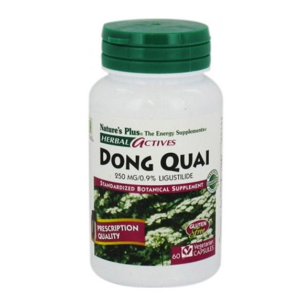 DONG QUAI (60 cápsulas)