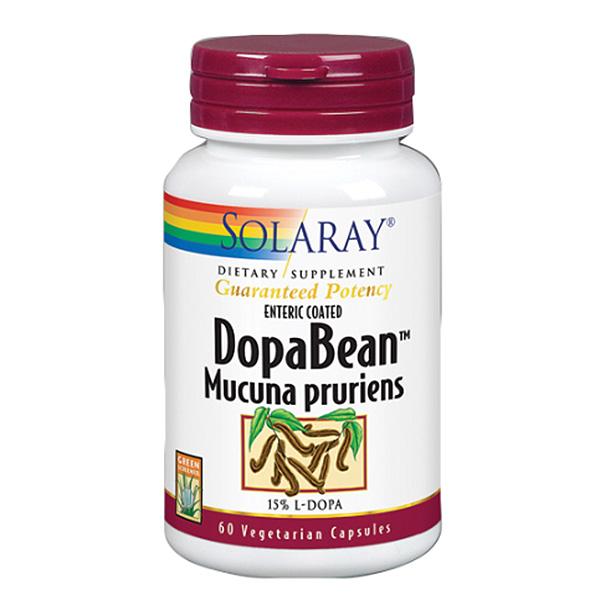 DOPABEAN (Mucuna Pruriens) 60 cápsulas