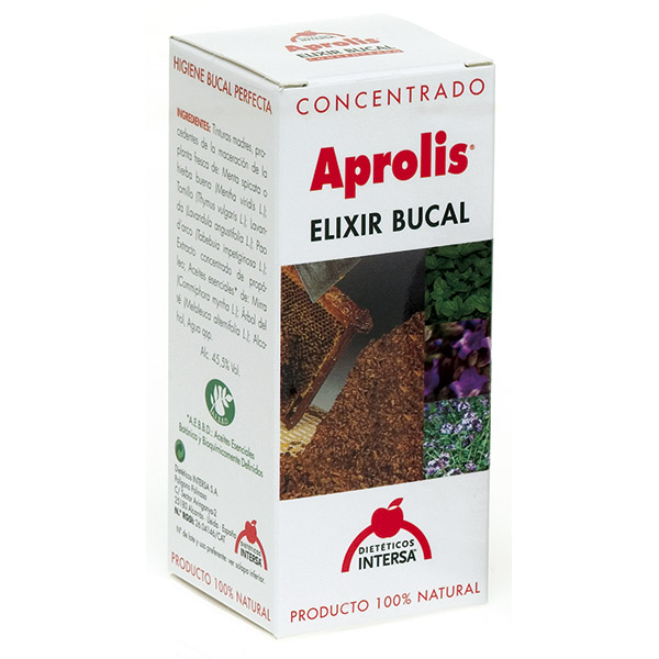 APROLIS Elixir Bucal (50 ml.)