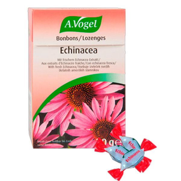 ECHINACEA Caramelos (30 gr.)