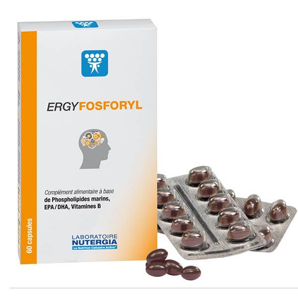 ERGYFOSFORYL (60 cápsulas)