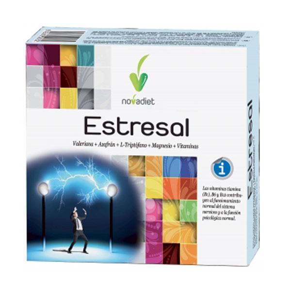 ESTRESAL (60 cápsulas)