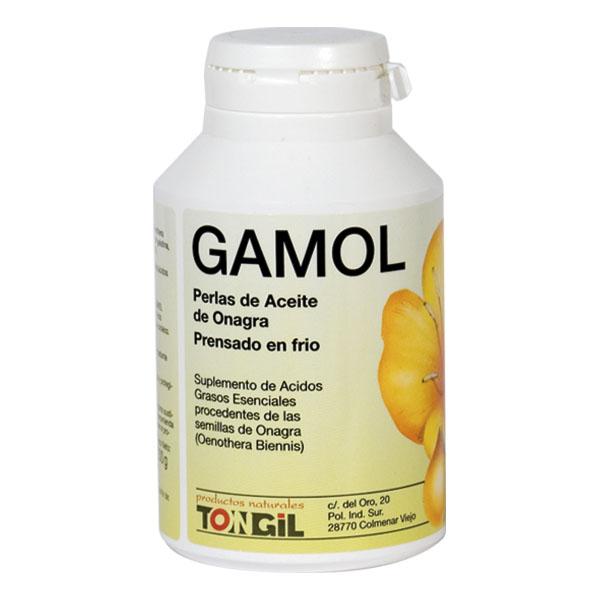 GAMOL- Aceite de  Onagra (280 perlas)