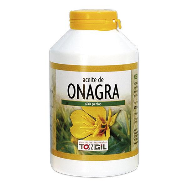 ONAGRA (400 perlas)