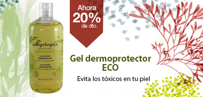 GEL DERMOPROTECTOR ECO (500 ml.)