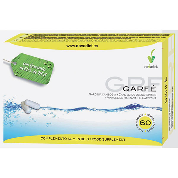 GARFE (60 cápsulas)