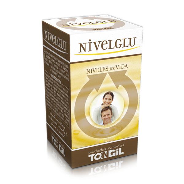 NIVELGLU (60 cápsulas)