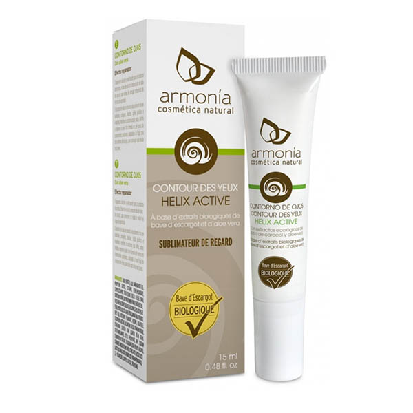 CONTORNO DE OJOS  HELIX ACTIVE (15 ml)