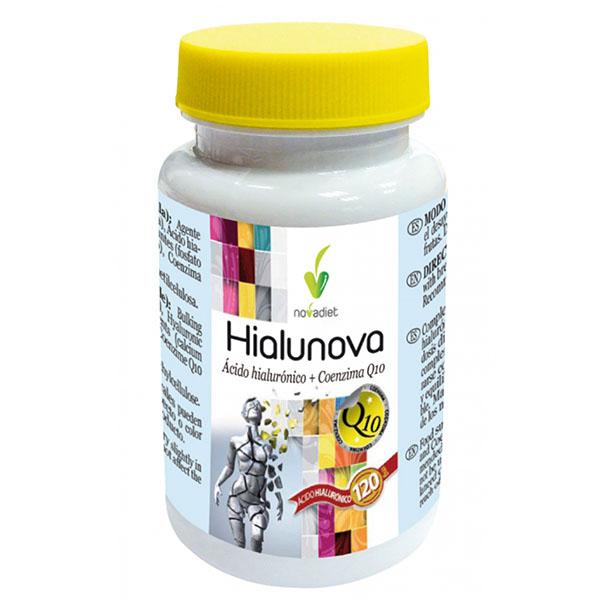 HIALUNOVA (30 cápsulas)