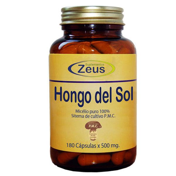 HONGO del Sol (180 cápsulas)