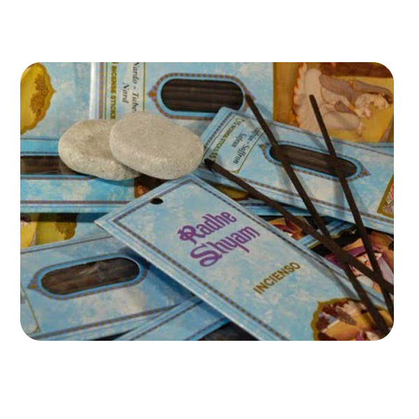 INCIENSO STICKS Canela - Radhe Shyam (15 sticks)