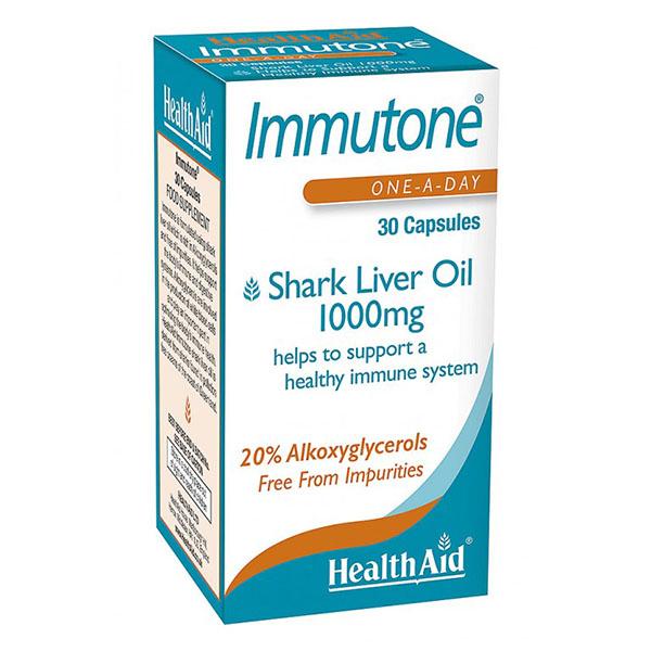 IMMUTONE (30 cápsulas)