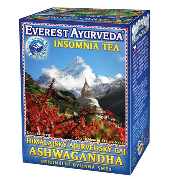 ASHWAGANDHA (100 g)