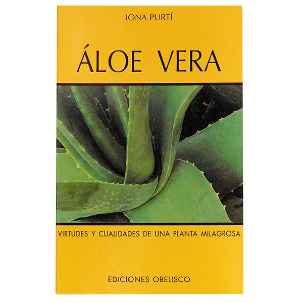 LIBRO - Aloe vera - Guía práctica