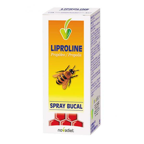 LIPROLINE Spray Bucal (15 ml.)