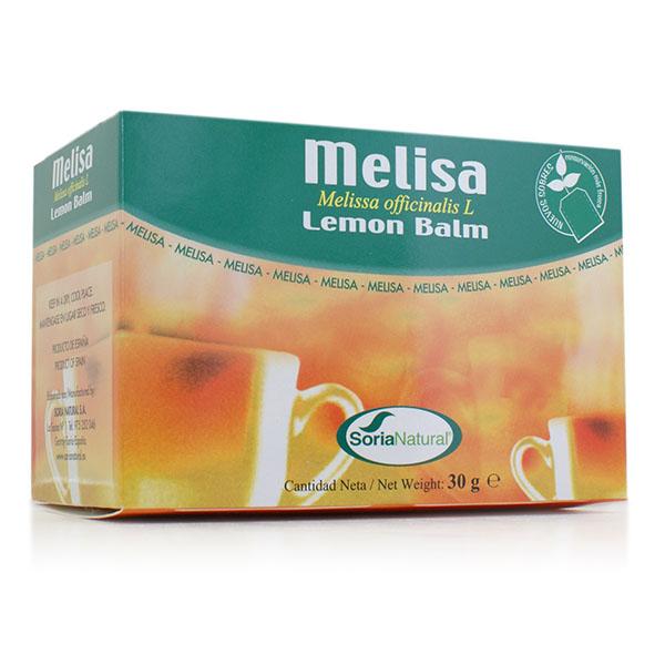 MELISA (20 filtros)