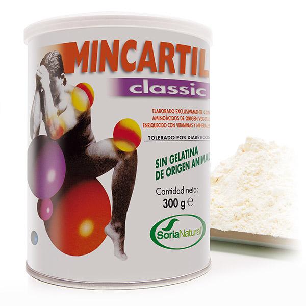 MINCARTIL CLASSIC Bote (300 gr.)