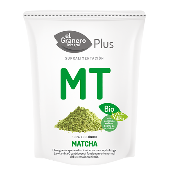 MATCHA bio (100 g)