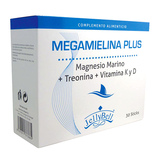 MEGAMIELINA PLUS (30 sticks)